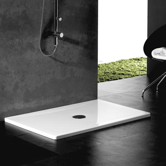 Anya p las nuevas duchas impresionantes for Placa duchas modernas