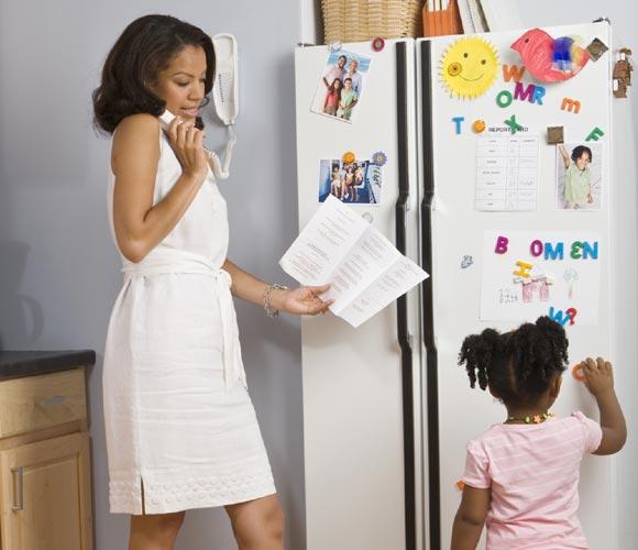Prolonga la vida útil de tus electrodomésticos
