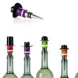Deja que el vino —y sus accesorios— te alegren el otoño