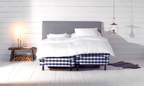 Camas: dormir con elegancia
