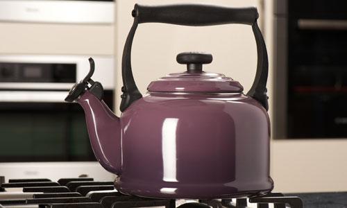 Accesorios de cocina: Teteras y cafeteras para un buen despertar