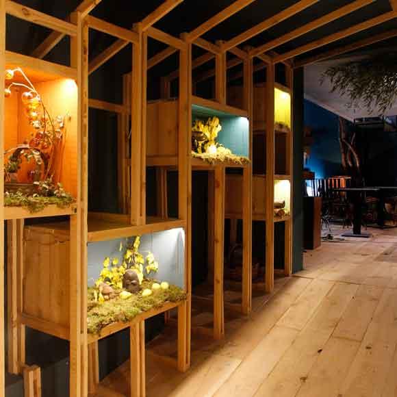 Decoradores interioristas y paisajistas muestran su - Interioristas y decoradores ...