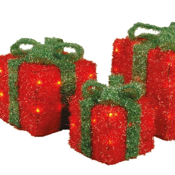 Así se ilumina la Navidad