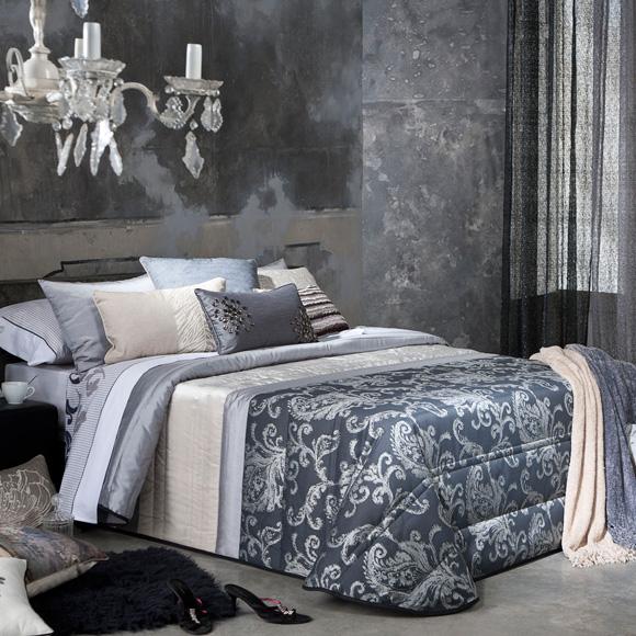 Ropa de cama de tonos suaves foto 2 - Ropa de cama valencia ...