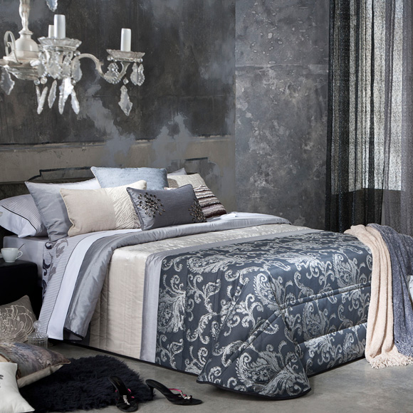 Ropa de cama de tonos suaves foto 2 - Ropa de cama original ...