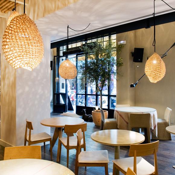 Barcelona: Se llevan los locales de ambiente informal