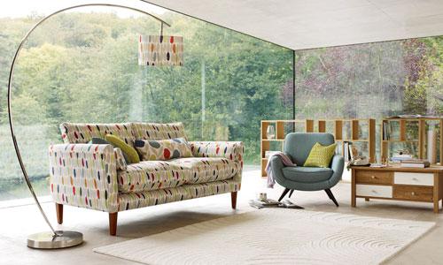 Claves para elegir un buen sofá