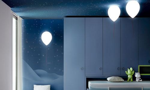 Lámparas: Cuando la luz toma forma