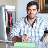 """Jaime de Pablo-Romero Rojas: """"Una buena combinación de estilos te asegura el éxito decorativo en tu casa"""""""