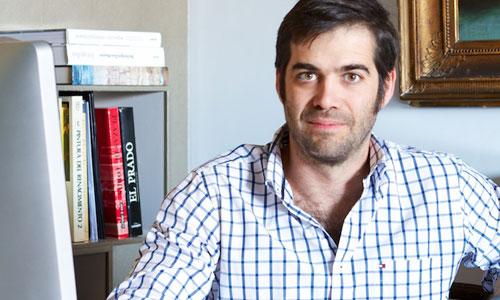 """Jaime de Pablo-Romero Rojas: """"Una buena combinación de estilos te asegura el éxito decorativo en tu casa"""