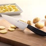 No te cortes: cuchillos de diseño y calidad