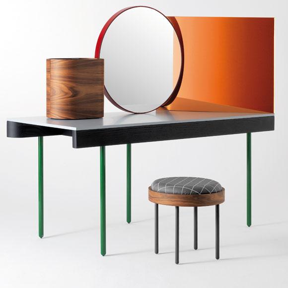 tocadores de ensue o para sentirse como blancanieves foto. Black Bedroom Furniture Sets. Home Design Ideas