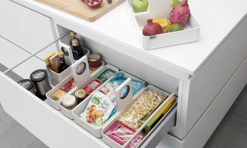 Por fin tendr s orden en la cocina - Ikea cubiertos cocina ...