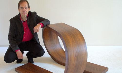 Entrevistamos a Fernando García, diseñador de Aggaro