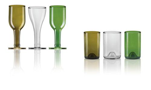 11 formas que ni te imaginabas de re utilizar una botella de vino
