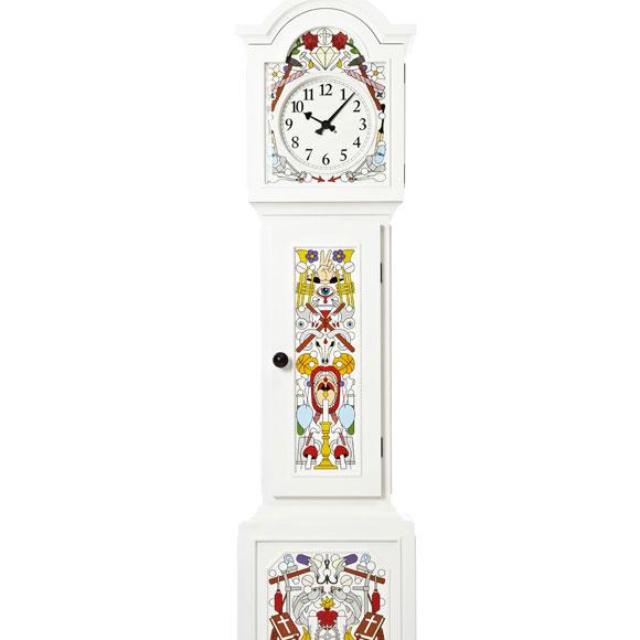 Relojes decoraci n en tiempos de dise o foto Relojes de decoracion