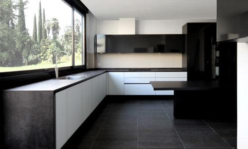 El sueu00f1o de una cocina amplia y moderna es posible