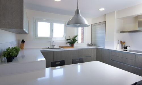 Ver cocinas modernas top algunas fotos de decoracin for Ver modelos de cocinas modernas
