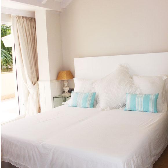 B rbara bogas para las habitaciones de los adolescentes - Dormitorios colores calidos ...