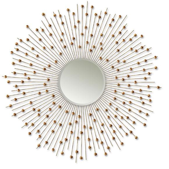 Espejo espejito dime c mo adornar mis paredes foto 3 - Manualidades espejos decorados ...