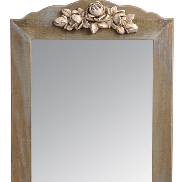 Espejo espejito dime c mo adornar mis paredes foto 5 for Espejo unidireccional psicologia