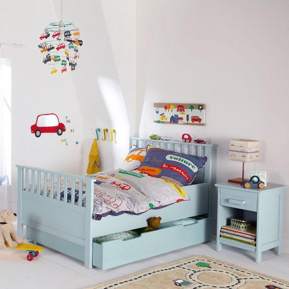 Foros dormitorios compartidos para ni o y ni a for Cuartos para nina y nino juntos