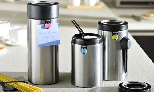 Botes perfectos para conservar y almacenar alimentos - Botes almacenaje cocina ...