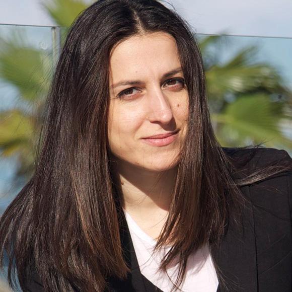 """Silvia Alfaras: """"Es importante que todo el conjunto de elementos de una estancia esté en armonía"""""""