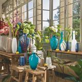 Jarrones que llenan de primavera tu hogar