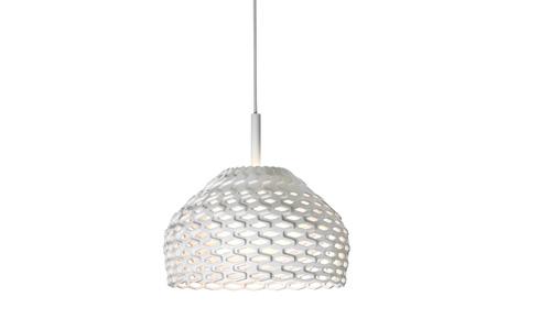 Lámparas muy elegantes en blanco o negro