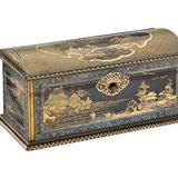 Antigüedades asiáticas de gran valor se subastan en Christie's