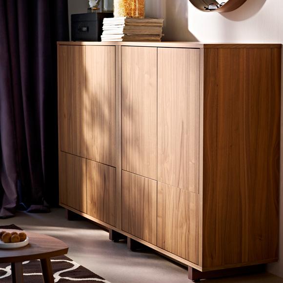 Novedades en mobiliario para bolsillos apretados foto for Muebles low cost madrid