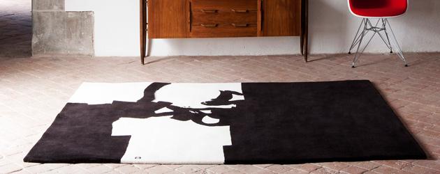 Alfombras: arte por los suelos
