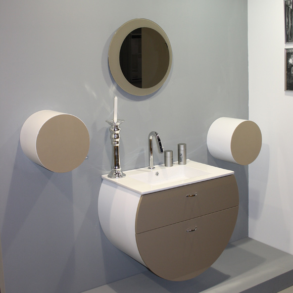 Moderniza tu cuarto de baño con muebles de calidad - Foto