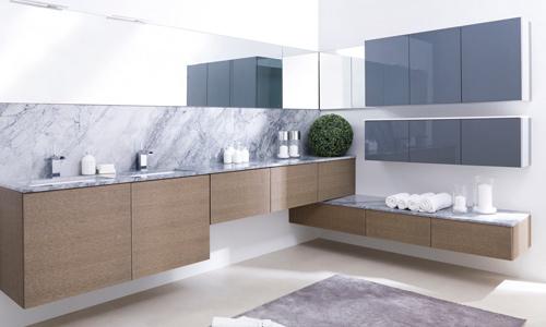 Moderniza tu cuarto de ba o con muebles de calidad - Muebles cuarto bano ...