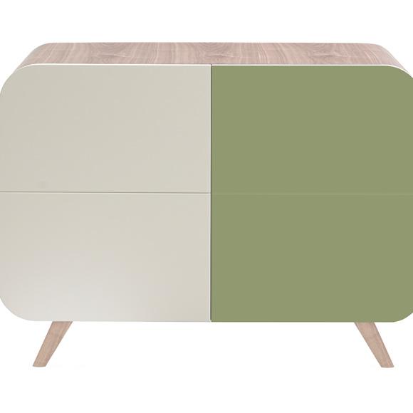 Los accesorios y muebles de inspiraci n a os 50 foto 4 - Muebles anos 50 madrid ...