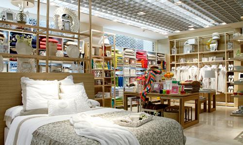 No te pierdas estos nuevos espacios dedicados a la decoraci n - Zara home kids madrid ...