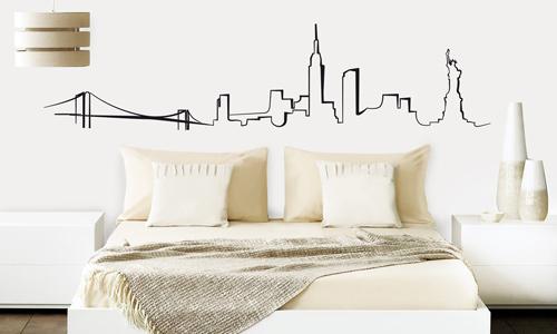 El corazón de Nueva York, en tu hogar