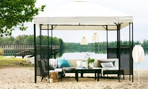 Comprar ofertas platos de ducha muebles sofas spain - Pergolas de jardin carrefour ...