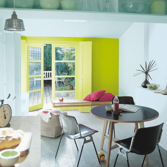 Renueva tu hogar pintando las paredes - Pintura paredes colores ...