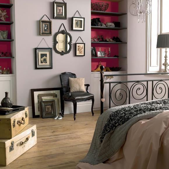 Renueva tu hogar pintando las paredes foto for Renueva tu hogar