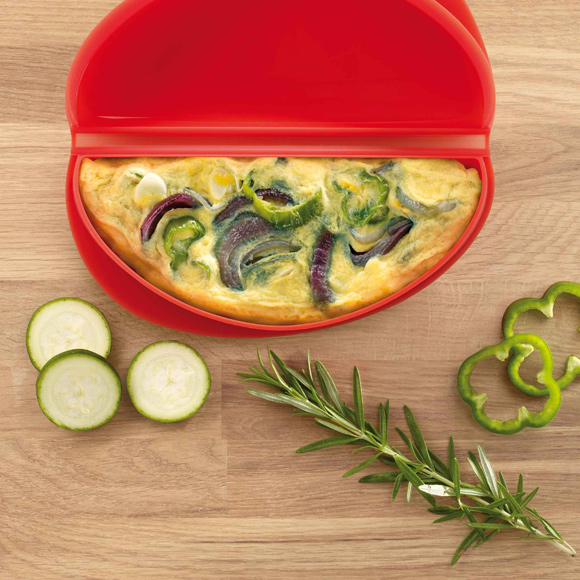 Accesorios para cocinar con microondas for Cocinar en microondas