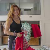"""Elisabeth Sanuy: """"Hay cocinas tan bonitas que quedan genial integradas en el salón"""""""