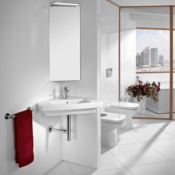 Lavamanos modernos elegantes y muy vers tiles foto 4 - Lavamanos pequenos roca ...