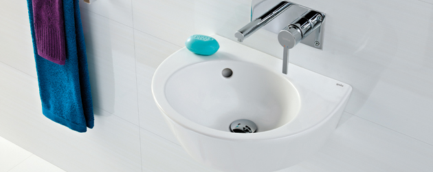 Renueva el cuarto de baño empezando por los grifos