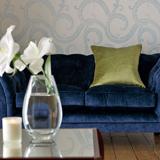 El sofá Chesterfield se renueva