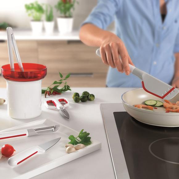 Utensilios de cocina funcionales y muy bonitos for Utensilios de cocina originales y baratos