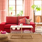 Los muebles y accesorios de bambú