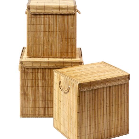 Los muebles y accesorios de bamb foto 3 - Muebles en bambu ...
