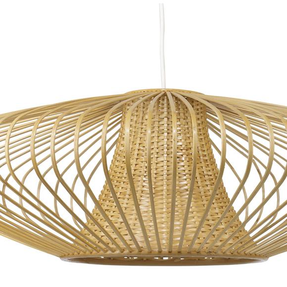 los muebles y accesorios de bamb